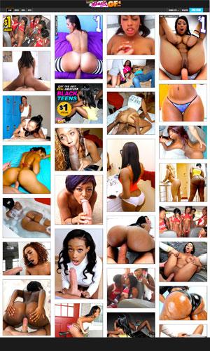 Porn site trials